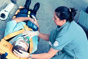 Trauma en la emergencia (LATAM)