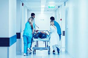Formación integral en emergentología para enfermeros